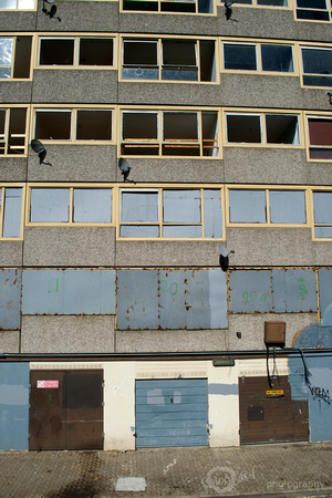 Heygate Estate 18